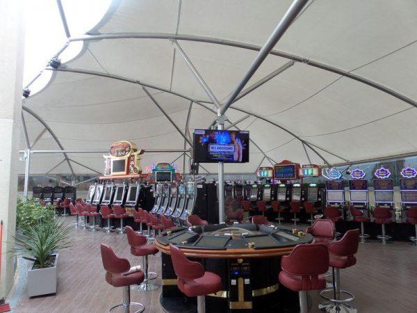 ANTAY – Casino & Hotel – 2015