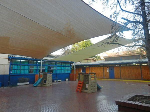 Colegio Salvador – 2014
