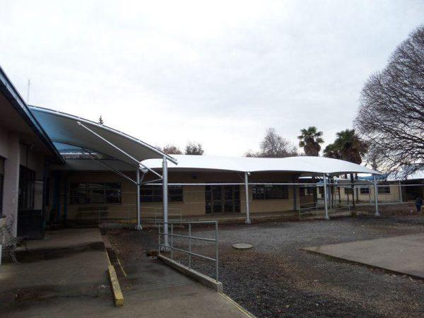DAEM – Los Angeles – Colegio 4