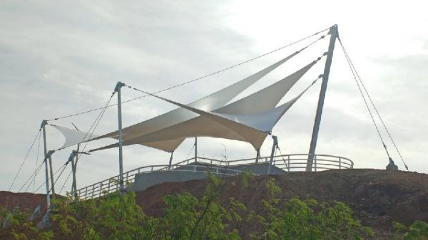Parque Mirador Cerro Colipí – Diego de Almagro
