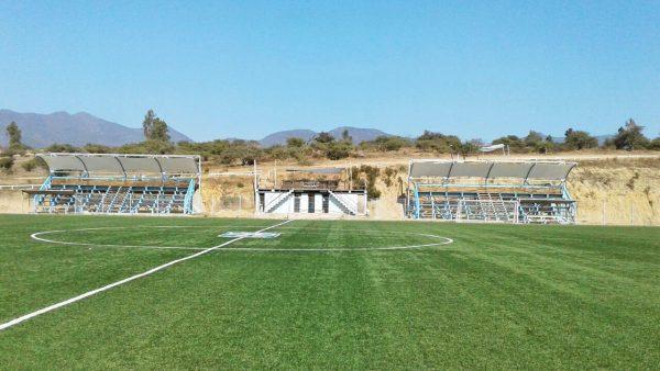 Estadio Blanquillo Zapallar – 2018