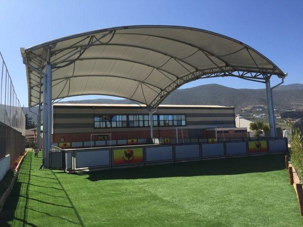 Colegio Aleman La Serena – 2015