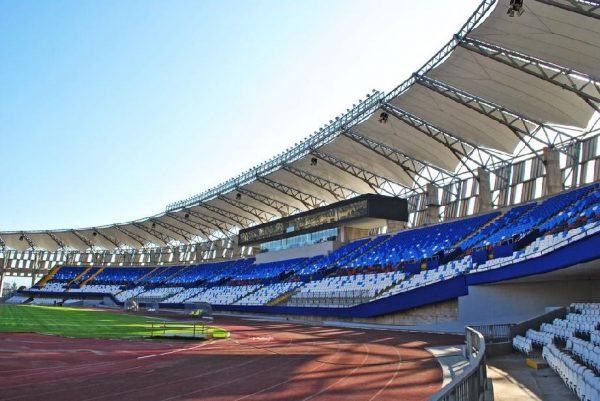 Estadio Antofagasta