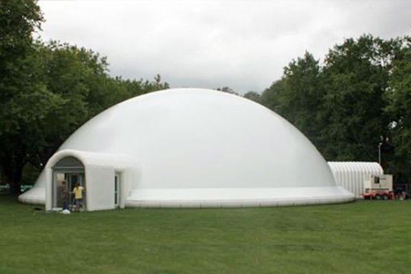 Chch Dome