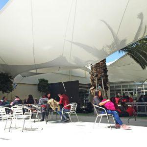 tensoestructura Universidad Autonoma Campus el Llano